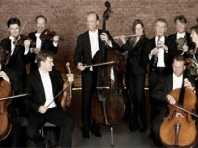 Bavyera Radyo Orkestrası