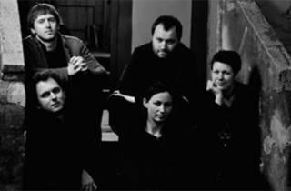 The Lason String Quartet - Türk Sazları Topluluğu