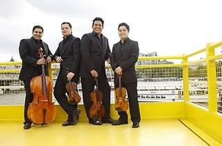 Simón Bolivar String Quartet