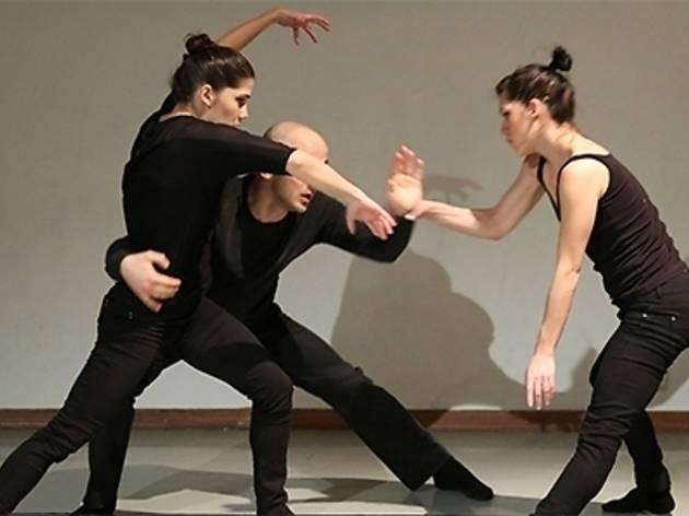 Dünya Dans Günü Özel Programı