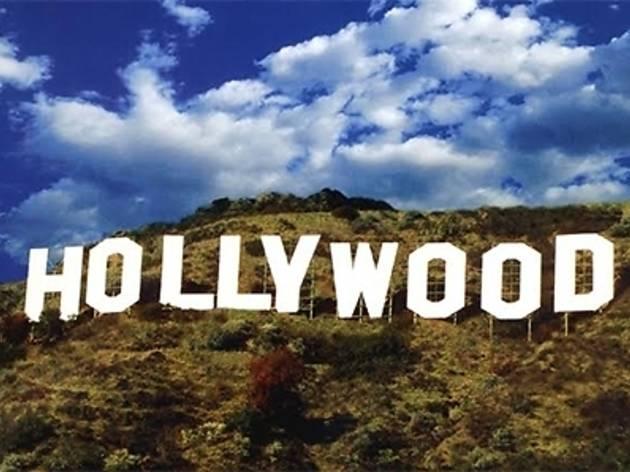 Hollywood'da Oyuncu Olmak