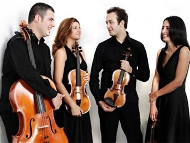 Semplice Quartet