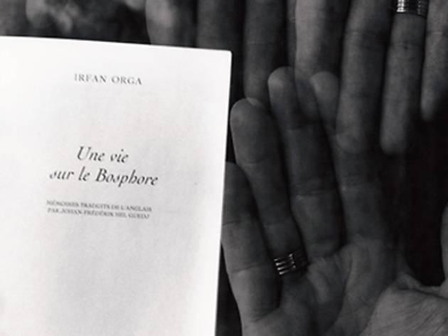 Kitaplar - Cristophe Seyve
