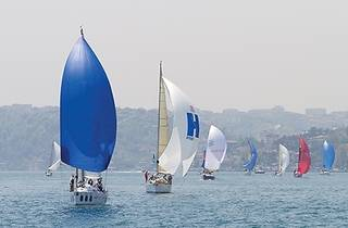 W Collection Sailing Cup Bosphorus