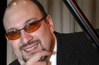 Garanti Caz Yeşili: Marian Petrescu Trio