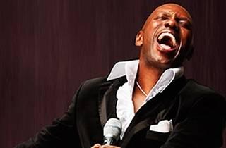 International Soul Man: Carlton J. Smith