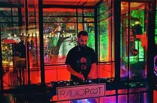 RadioPot Happy Hour
