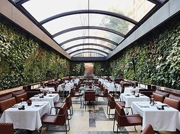 Nopa Restoran
