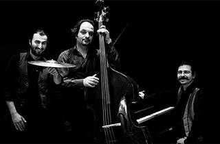 Hakan Ali Toker Trio