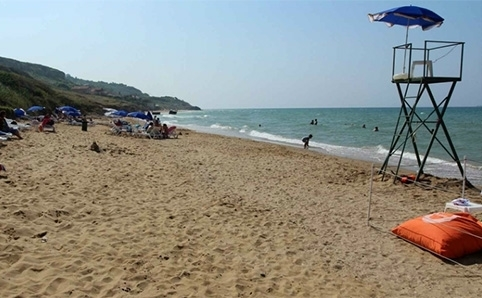 baykuş plajı