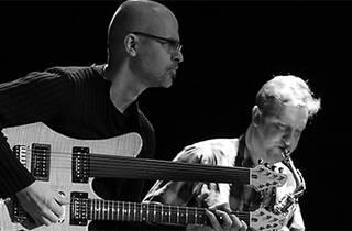 21. İstanbul Caz Festivali 'Avrupa Caz Kulübü' Timuçin Şahin Quartet feat. Escreet, Rainey, Brewer
