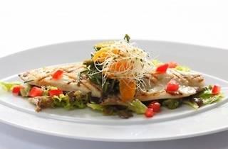 Arçelik ile Rengârenk Salatalar