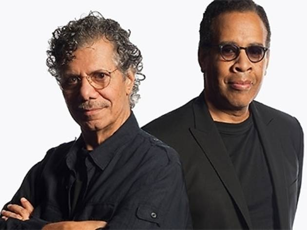 Chick Corea & Stanley Clarke Duet: The Songs of Return to Forever