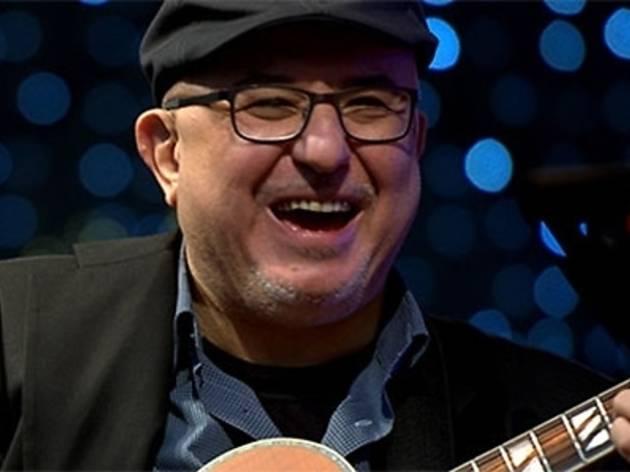 Önder Focan's - Swing A La Turc