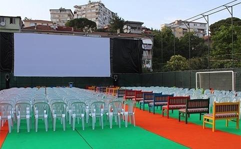 Çengelköy Yazlık Sinema