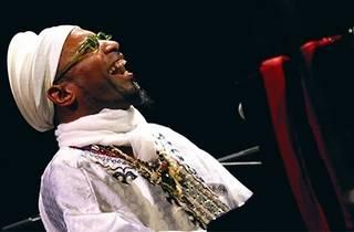 Ramazanda Caz - Omar Sosa Quarteto Afro Cubano