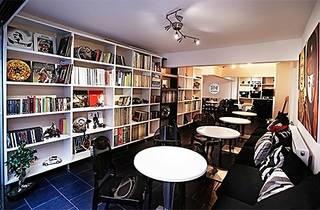 Siyah Cafe