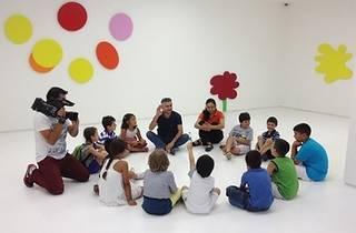 Borusan Contemporary - Çocuk Atölyeleri