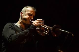 Denizde Caz: Ayşe Gencer Quartet ft. İmer Demirer