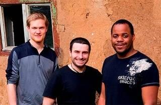 Open Source Trio