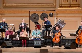 Silk Road Ensemble with Yo-Yo Ma