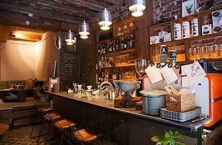 Geyik Coffee Roastery & Cocktail Bar