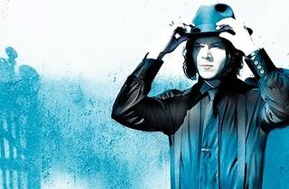 Babylon Presents: Jack White