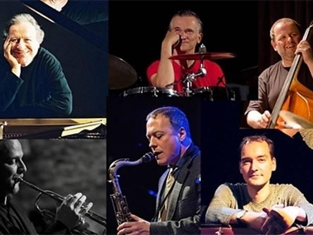 Pauer Memorial Quintet