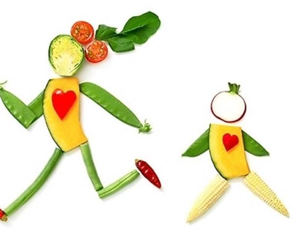 YESS-Yemek, Spor, Sağlık