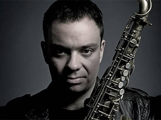 24. Akbank Caz Festivali Jazztopad Festival Presents: Obara International