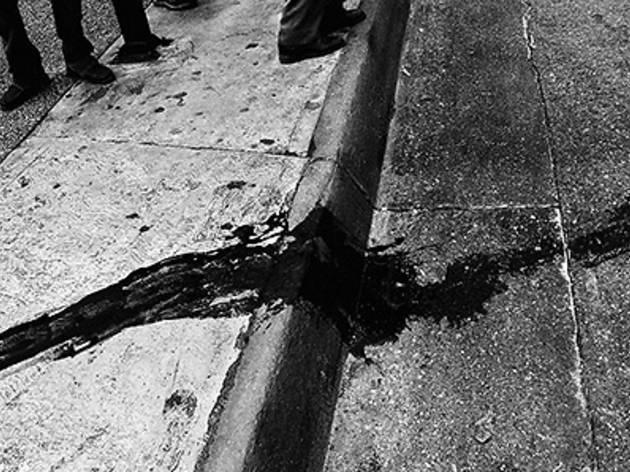 Fotoistanbul - 1. Beşiktaş Uluslararası Fotoğraf Festivali