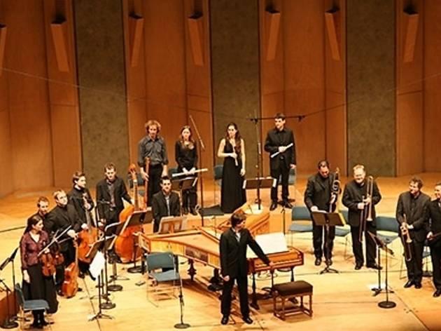 Capriccio Stravagante Renaissance Orchestra