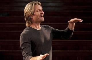 Eric Whitacre-Rezonans