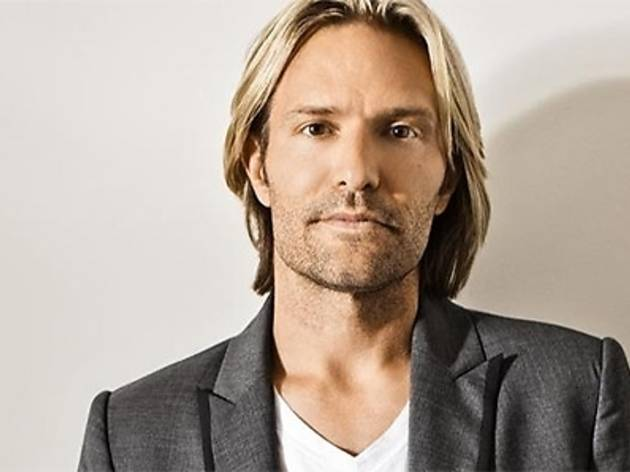 Eric Whitacre & Rezonans
