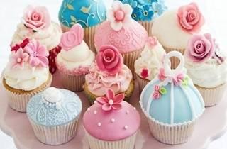Arçelik ile Neşeli Cupcake'ler