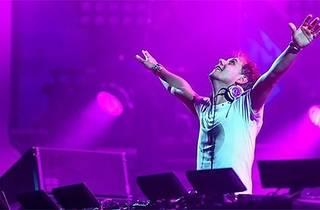 DJMAG Top 100 DJs Dünya Turnesi: Armin van Buuren, Martin Garrix, Sunnery James & Ryan Marciano