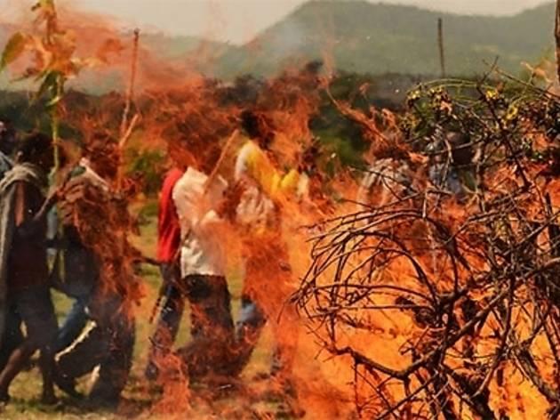 Umudun Ateşi Etiyopya