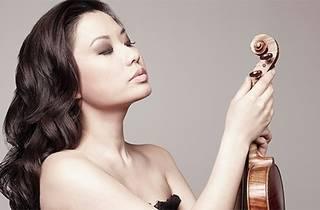 Filarmónia de Cámara de Valencia-Sarah Chang