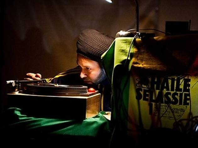 İstanbul Dub Club 2: Reggae Dub Sound System - Simba Roots Hi Fi