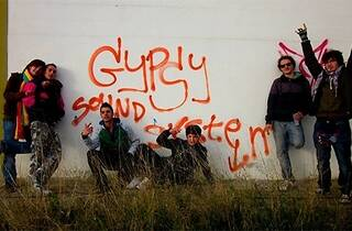 Gypsy Sound System