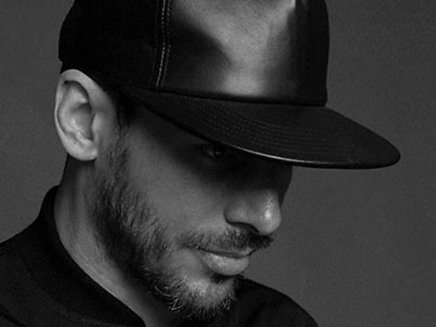 DJ W!LD, M-in, Batu