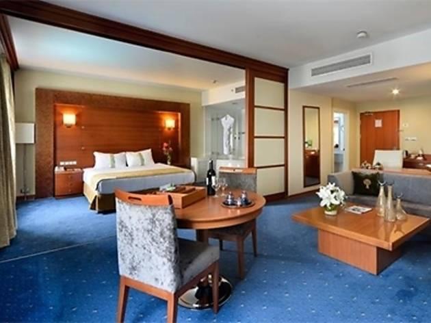 Holiday Inn İstanbul