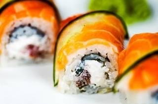 Arçelik ile Sushi Atölyesi