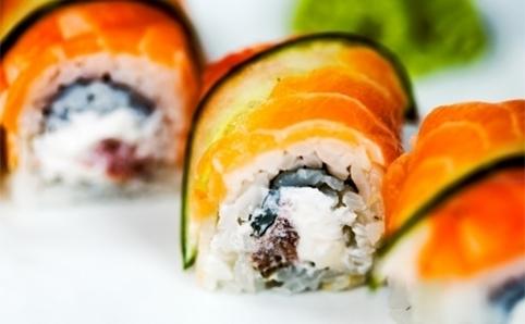 İstanbul'un en iyi sushi restoranları