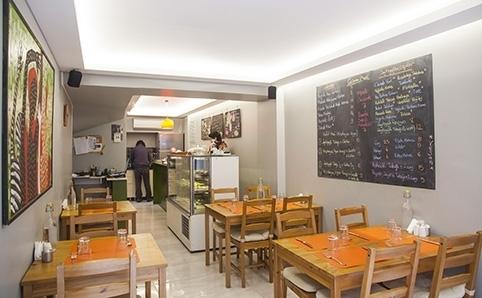Aşina Kafe Mutfak