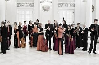 Akademie für Alte Musik Berlin & Jean-Guihen Queyras