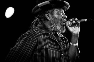 Babylon Presents: Love & Reggae