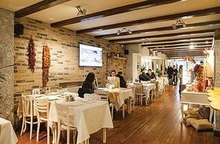 Ar-Ruha Restaurant