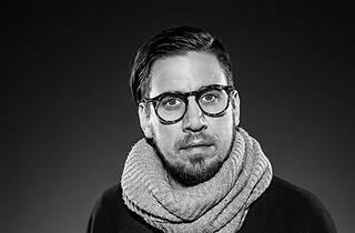 NewSpeak presents: Oliver Koletzki