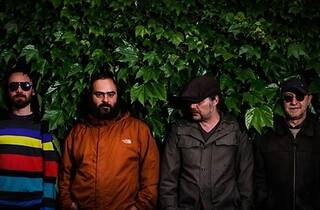 KonstruKt featuring Joe McPhee and Peter Brötzman